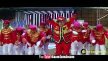 Assi Chutki Nabbe Taal - Udit Narayan, Sudesh Bhonsle - Bade Miyan Chote Miyan Songs - Amitabh