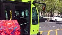 La Stib souhaite une flotte de bus 100% électrique à l'horizon 2030