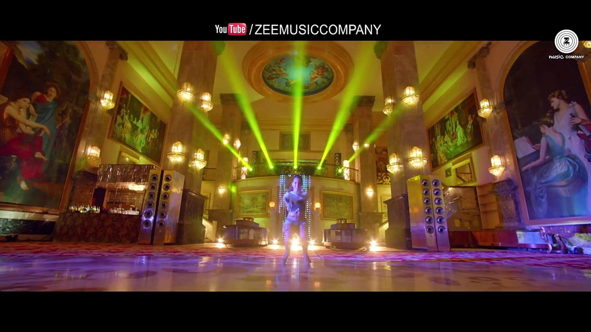 Baby Marvake Maanegi - Raftaar _ Nora Fatehi _ Remo D'souza _ India's first DANCEHALL Song