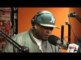Friday Fire Cypher: Oun-P Journey From BET Freestyle Friday to Sway in the Morning's Cypher