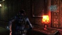 Resident Evil Revelations - Gameplay #1