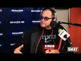 Sinbad Breaks Down Hip-Hop Culture + Difference Between Real Stars & Vine-Stars