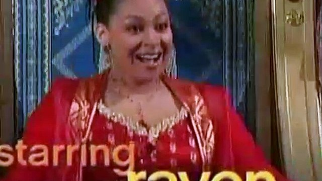 That's So Raven - 310 - the royal treatment