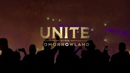 Unite With Tomorrowland Barcelona - 29 Julio 2017
