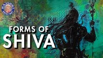 Forms Of Lord Shiva | Avatars Of Shiva | Lord Shiva: Unknown Facts | All About Shiva