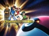 Pokemon 09x37 Channeling The Battle Zone
