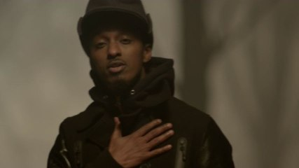 K'NAAN - Is Anybody Out There?