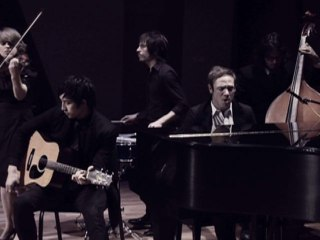 The Airborne Toxic Event - Wishing Well