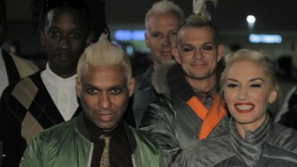 No Doubt - Webisode 2