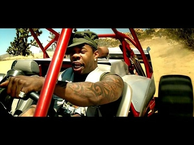 Busta Rhymes - I Love My Chick
