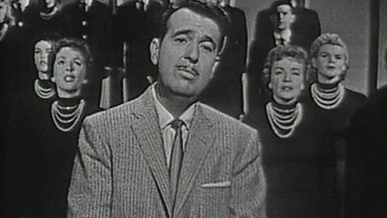 Tennessee Ernie Ford - Take My Hand, Precious Lord