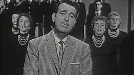 Tennessee Ernie Ford - Take My Hand, Precious Lord