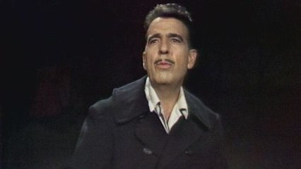 Tennessee Ernie Ford - Let The Lower Lights Be Burning
