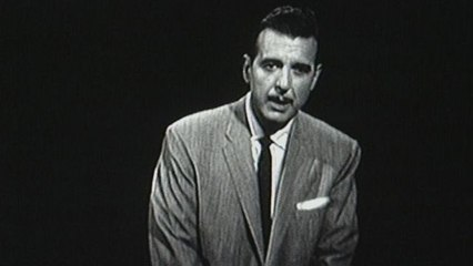 Tennessee Ernie Ford - Rock Of Ages