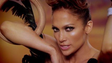 Jennifer Lopez - Live It Up