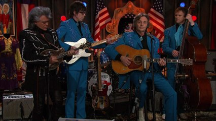 Marty Stuart And His Fabulous Superlatives - The Master Is Waiting