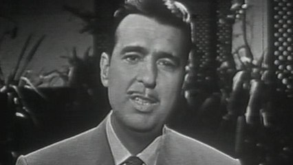 Tennessee Ernie Ford - Just A Closer Walk With Thee