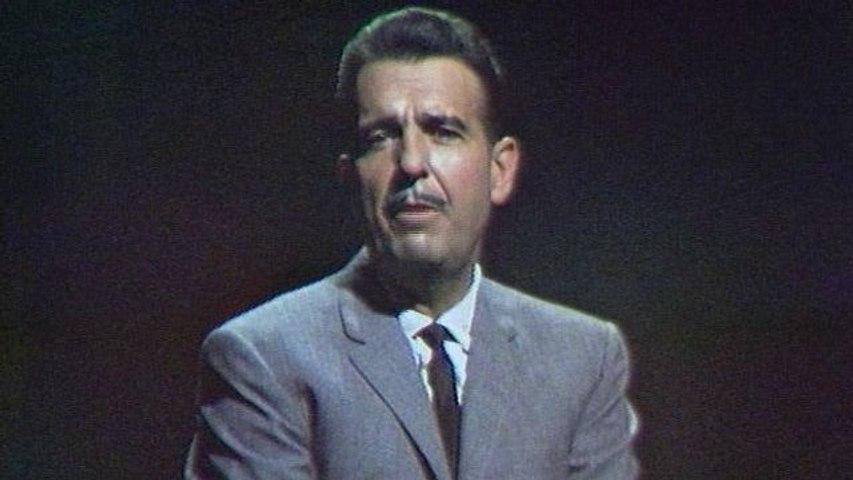 Tennessee Ernie Ford - Poor Wayfaring Stranger