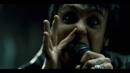 Papa Roach - Hollywood Whore