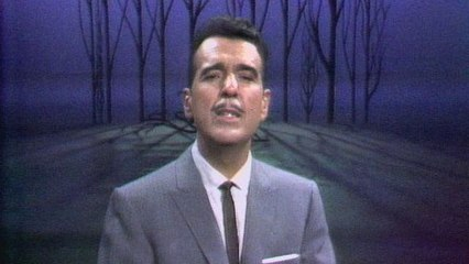 Tennessee Ernie Ford - My Mother's Eyes