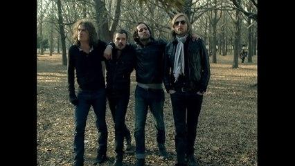 The Killers - Read My Mind