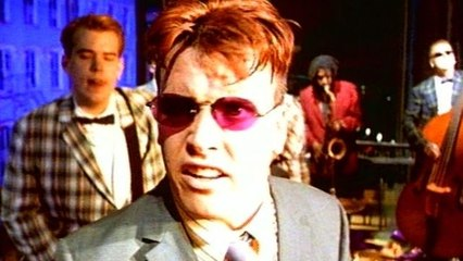 The Mighty Mighty Bosstones - Simmer Down