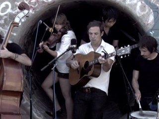 The Airborne Toxic Event - Missy