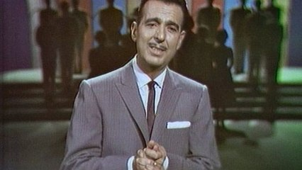 Tennessee Ernie Ford - Stand By Me