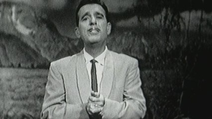 Tennessee Ernie Ford - If I Can Help Somebody