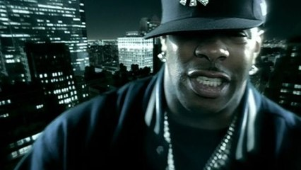 Busta Rhymes - New York S***