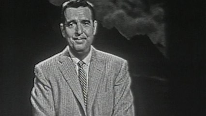 Tennessee Ernie Ford - Somebody Bigger Than You And I