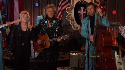Marty Stuart And His Fabulous Superlatives - Walking My Lord Up Calvary's Hill
