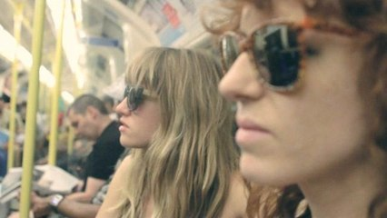 Deap Vally - End Of The World