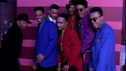 Mint Condition - Breakin' My Heart (Pretty Brown Eyes)