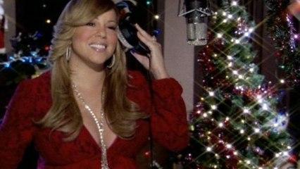 Mariah Carey - O Come All Ye Faithful/Hallelujah Chorus