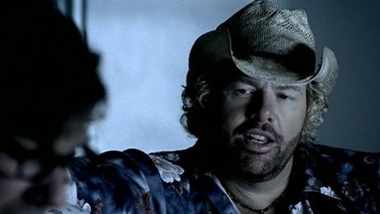 Toby Keith - Big Blue Note