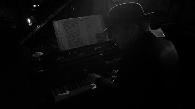Benmont Tench - Why Don't You Quit Leavin Me Alone