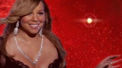 Mariah Carey - Auld Lang Syne