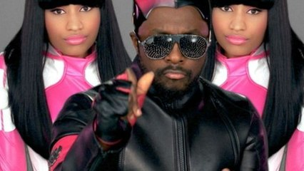 will.i.am - Check It Out