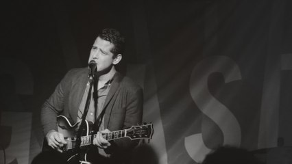Augustines - Now You Are Free