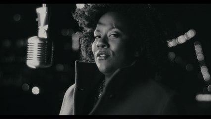 Indra Rios-Moore - Little Black Train