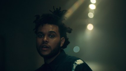 The Weeknd - Belong To The World