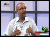 FUNERAILLES DE MANDELA - Réaction de charles faye