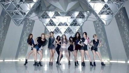 Girls' Generation - The Boys