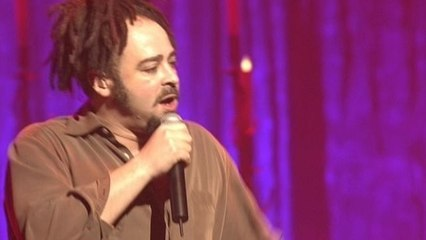 Counting Crows - If I Could Give All My Love or Richard Manuel Is Dead
