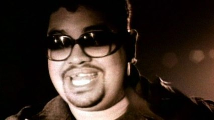 Heavy D & The Boyz - You Can't See What I Can See