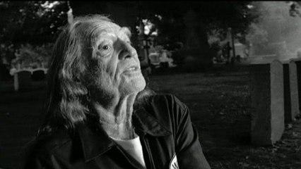 Willie Nelson - Gravedigger