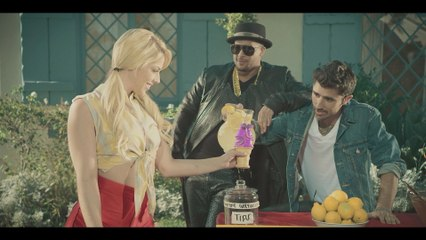 The Cataracs - Alcohol