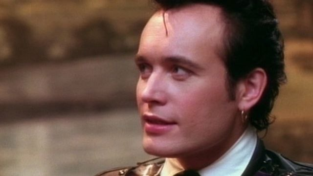 Adam Ant - Room At The Top