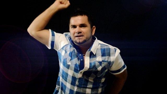 Roberto Junior Y Su Bandeño - El Coco No